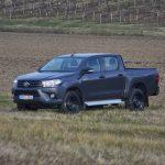 Már az örök élet sem a régi – Használtautó: Toyota Hilux 2.4 D-4D (2017)