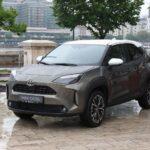 Gyanús, hogy kategóriaelső lesz – Bemutató: Toyota Yaris Cross