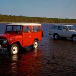 Alapkőletétel – 70 éves a Toyota Land Cruiser – Lexus hírek