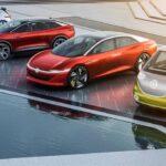 2035-től a Volkswagen sem árul több belső égésű motorral szerelt autót Európában