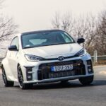 Agyeldobás – Toyota GR Yaris teszt – Toyota hírek