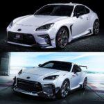 Vad és nagyon vad GR 86-os a Toyotától – Toyota hírek