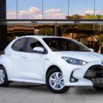 Elkészült az új Yaris haszonjármű-változata – Toyota hírek
