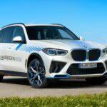 Az év végén kerül az utakra a tüzelőanyagcellás BMW iX5 – Toyota hírek