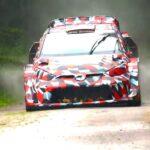 A Toyota utcai raliautójának végre lesz versenyautó-változata – Toyota hírek
